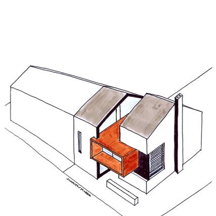 Architektengruppe numerobis architekten architektur in schwetzingen philosophie reihenendhaus - Architektengruppe numerobis ...