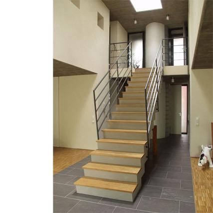 Treppen architektur design  Architektengruppe Numerobis, Architekten / Architektur in ...